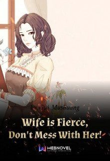 Wife is Fierce, Don't Mess With Her!
